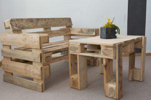 Upcycling Ideen für Möbel